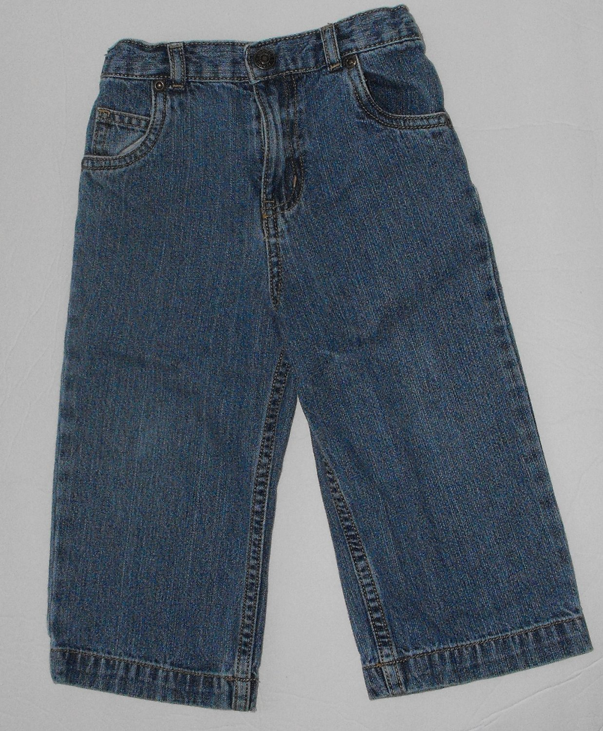 George Baby Boys 18-24 Months Jeans