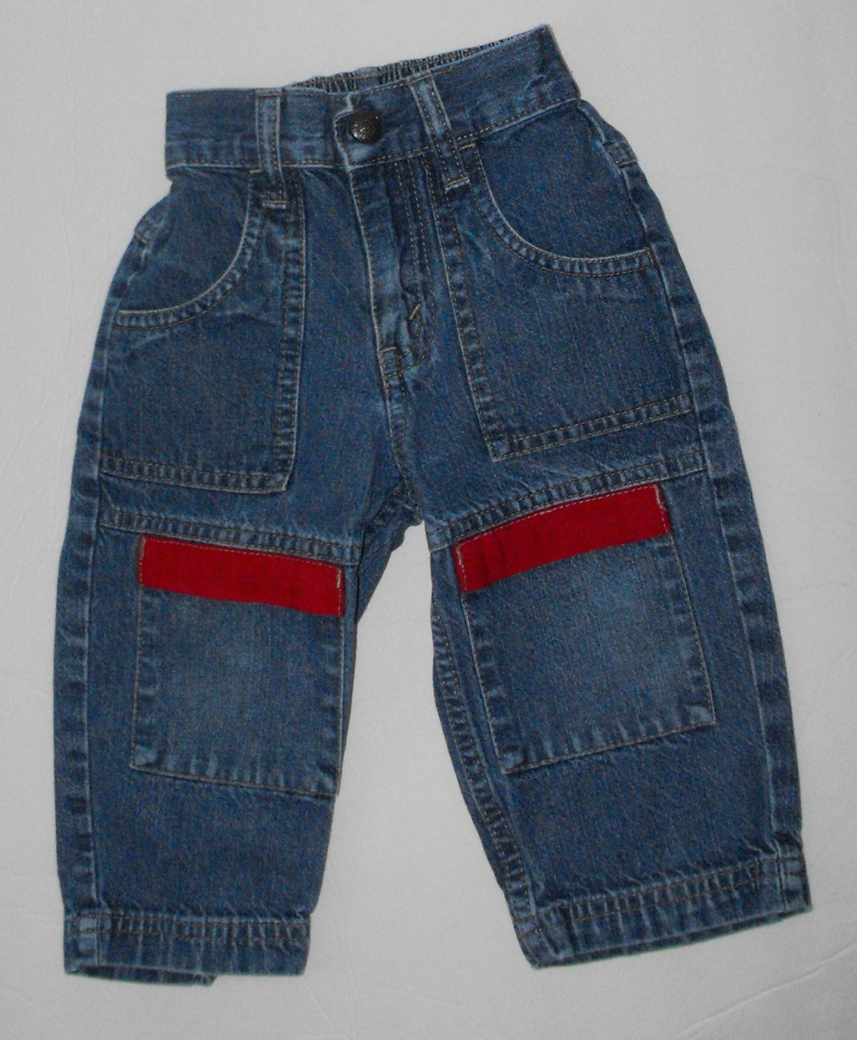 Levi's Baby Boys 18-24 Months Jeans