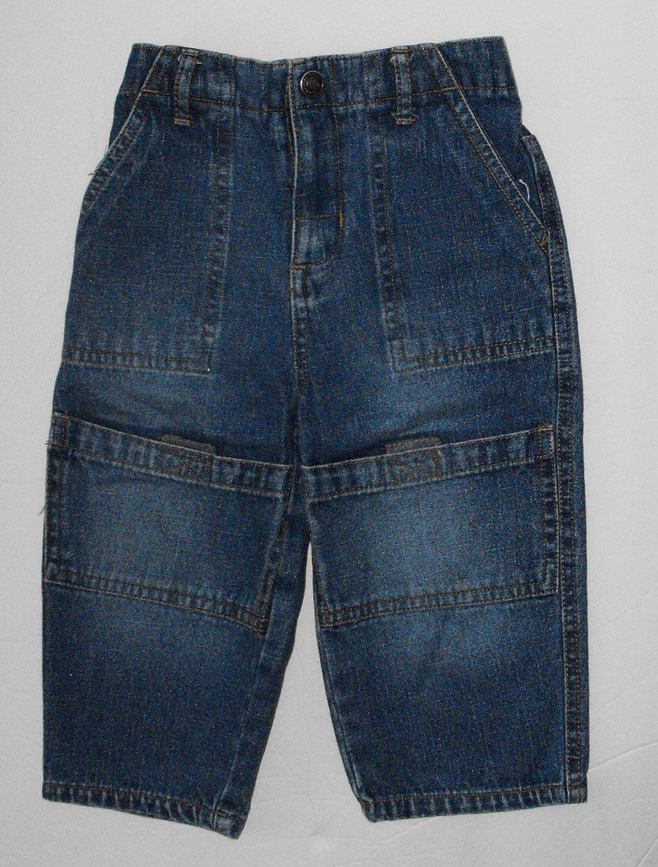 Wonder Kids Baby Boys 18-24 Months Jeans