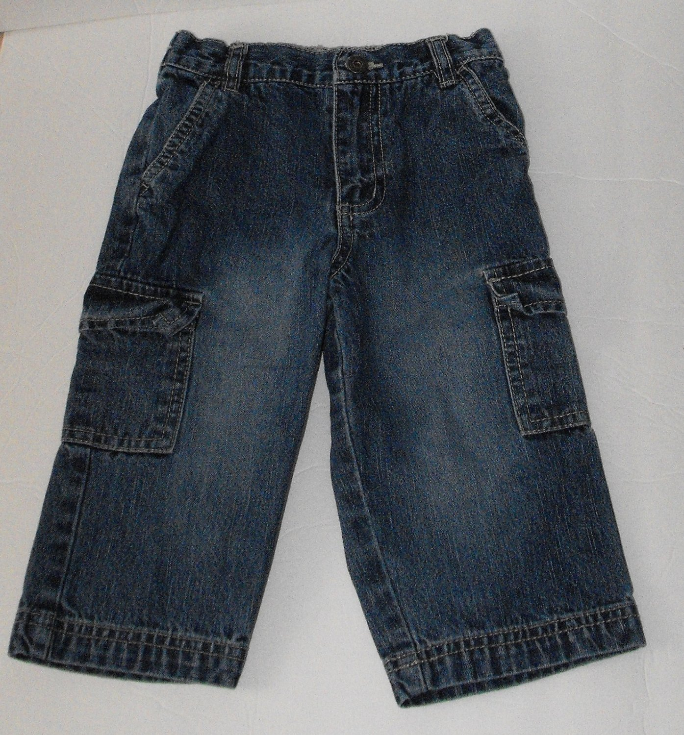 Faded Glory  Baby Boys 18-24 Months Jeans