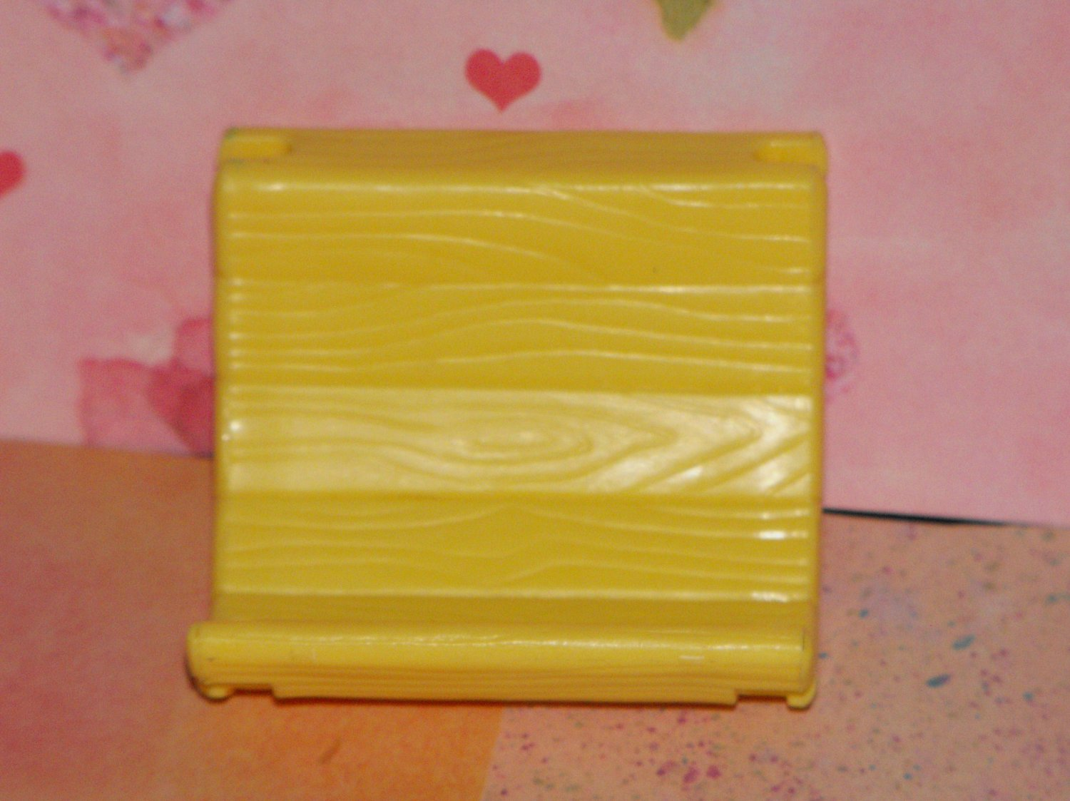 *11/13*SOLD~Fisher Price Dream Doll House Backyard Fun Tree House Swing Seat Part