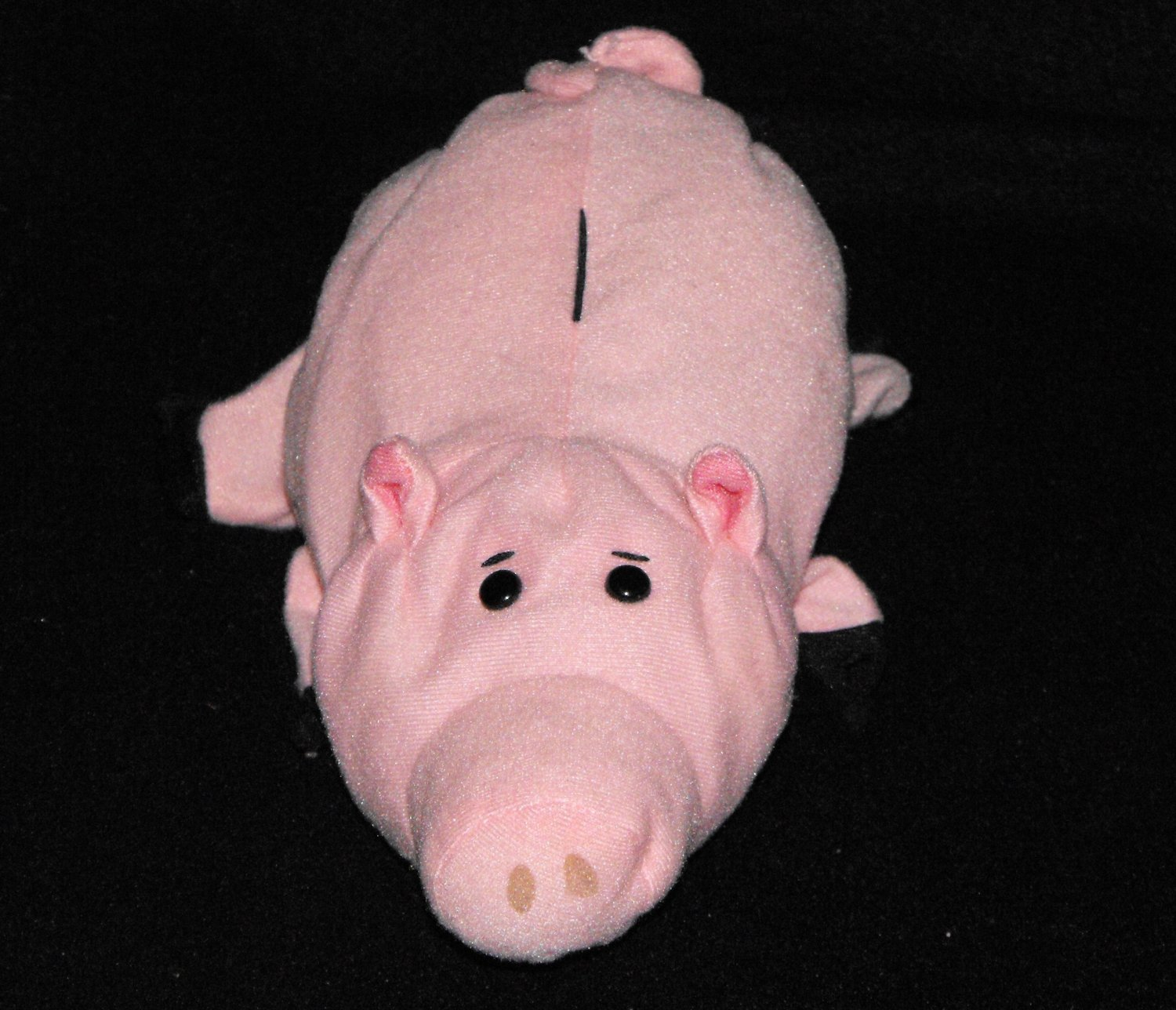 *SOLD~Awaiting Feedback~Toy Story Ham Puppet