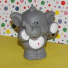Little Tikes  like Fisher Price Little People Elephant