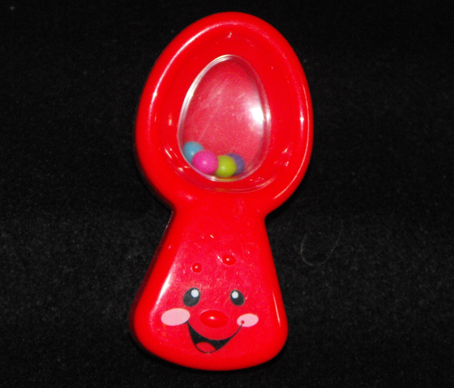 Fisher Price Laugh and Learn Table Replacement Spoon Part