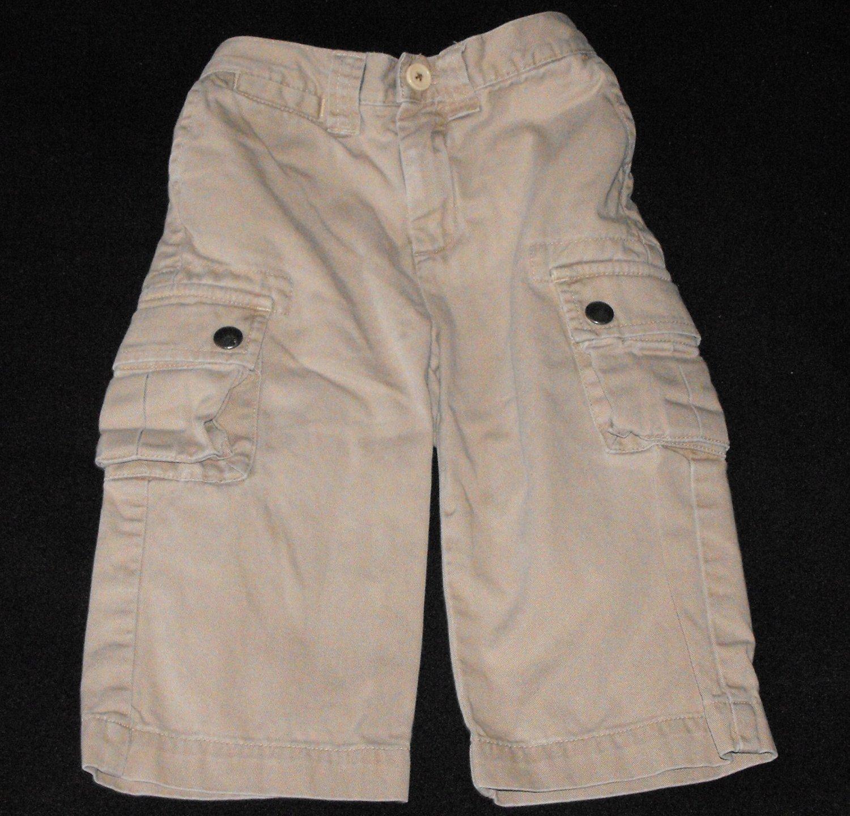 Ralph Lauren Baby Boys 18-24 Months Khaki Chinos Pants