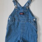 Old Navy Toddler Baby Boys 18 Months Jean Shortalls Shorts
