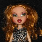 Bratz Wild Life Meygan Doll