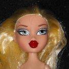 Bratz Winter Ball Cloe Doll Rare Doll~NUDE