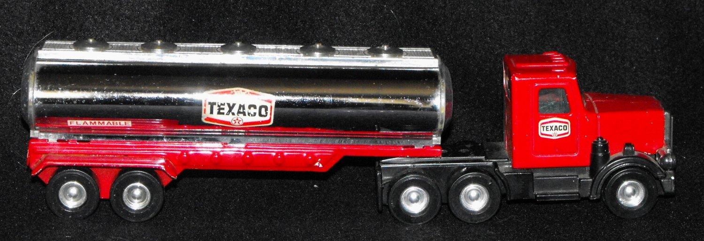 Buddy L Kenward Texaco Tanker Truck Pressed Steel  Japan