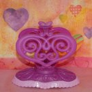 My Little Pony Merriweather's Flying Balloon Inflatable Heart Top Holder Part
