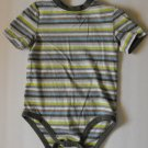Circo Baby Boys 18-24 Months Shortsleeve Bodysuit Creeper Shirt