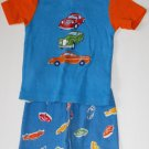 Little Me Baby Boys 18 Months Two Piece Shorts Pajamas Pj's