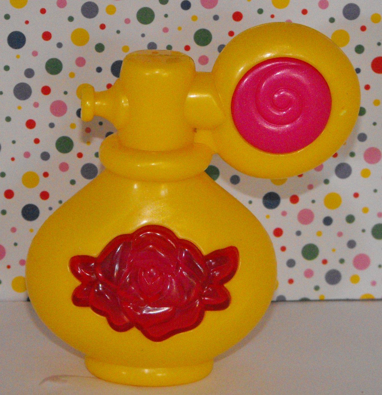 Disney Princesses Musical Make Up Perfume for Little Tikes Salon Vanity