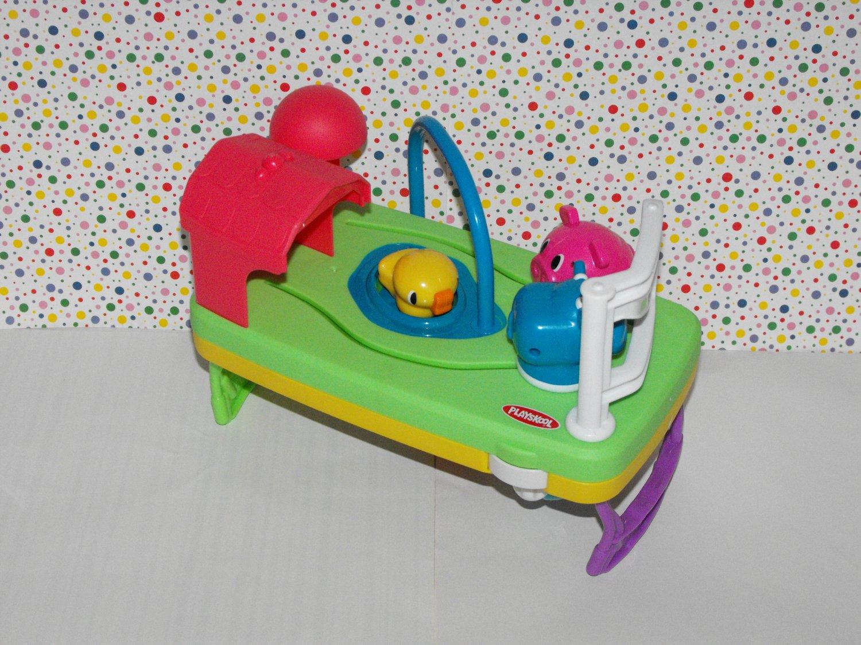 Playskool Let's Play Together Flip 'n Slide Bench