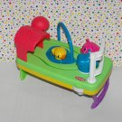 Playskool Let's Play Together Flip 'n Slide Bench