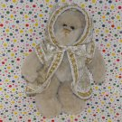 Ty Beanie Attic Collection Gwendolyn Bear