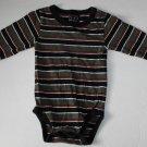 The Children's Place TCP Baby Boys 18 Months Longsleeve Bodysuit