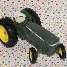 Vintage Ertl John Deere Tractor Diecast Farm Toy #584