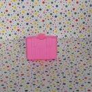 Barbie Light Pink Suitcase