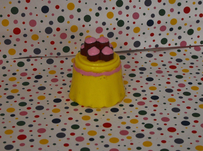 Dora the Explorer Let's Go Adventure Kitchen Playset Cupcakes Table Part