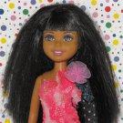 Mattel Wee Three Friends Barbie Janet Party Doll~ Pre-Bratz