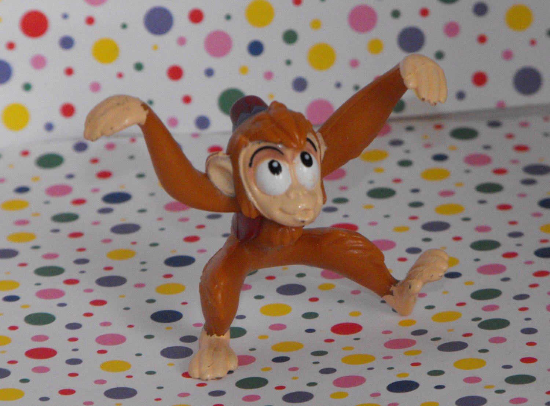 Disney's Aladdin Figure Abu the Monkey