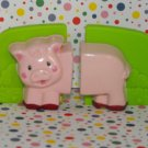 Leapfrog Fridge Phonics Farm Animals Pig Part