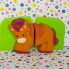 Leapfrog Fridge Phonics Farm Animals Horse Part