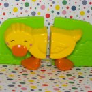 Leapfrog Fridge Phonics Farm Animals Duck Part