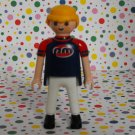 Playmobil Baseball Player Figure Parts