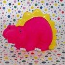 Fisher-Price Little People Baby Dinoland Pink Dinosaur Part