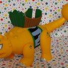 Little Tikes B.C. Builders Dozer Dinosaur Only