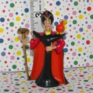 Disney Aladdin Jafar and Iago Figure