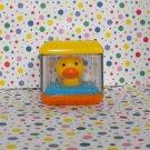 Fisher Price Peek A Blocks Sing & Sounds Farm Duck Block Replacement Part