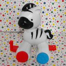 Fisher-Price Amazing Animals Animal Parade Zebra Part