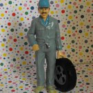 CP Toys Block Play Professionals Mechanic Occupational Figure Doll