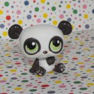 Littlest Pet Shop #176 Panda Bear LPS