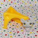 Littlest Pet Shop #116 ~ Pet Pairs Baby Rat LPS
