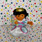 Fisher Price Little People Royal Princess Coach Sonya Lee Part