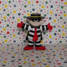 McDonalds 1995 What Am I Going to be for Halloween Hamburglar Figure