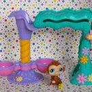 Littlest Pet Shop Twirlaround Treehouse