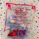 McDonald's Strawberry Shortcake 2010 Blueberry Muffin #3