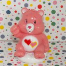 Care Bears Care A Lot Playset Love A Lot Bear Replacement