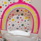 Care Bears Care-a-Lot Playset Cloud Rainbow Swing Part