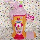 My Little Pony Ponyville Ice Cream Shake Diner