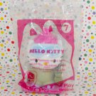 McDonald's Hello Kitty Winter Kitty #7