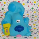 Blues Clues Blue's House Gardening Blue Figure