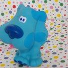 Blues Clues Blue's House Playful Blue Figure