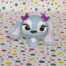 Bratz Lil Angelz Cloe Bunniez Lop Eared Bunny Rabbit #623