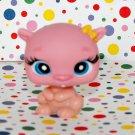 Bratz Lil Angelz Petz Bobblehead Pink Hamster #743
